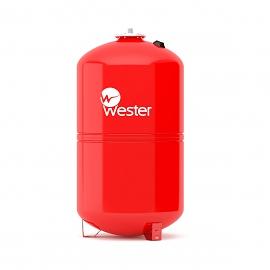 Бак мембранный для отопления WESTER WRV 50