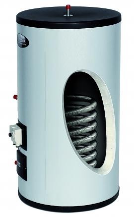 Бойлер косвенного нагрева из нержавеющей стали Excelsior C130
