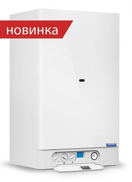 Двухконтурный настенный газовый котел для отопления THERM 32 CLN.A