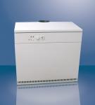 Одноконтурный напольный газовый котел для отопления дома THERM 80 Е до 400 кв.м