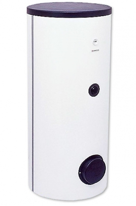 Бойлер косвенного нагрева с подключением электрического тэна ОКС 500 NTRR/BP