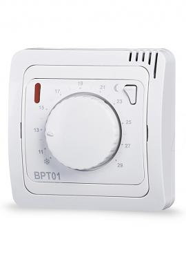 Комнатный беспроводной электронный термостат BPT 013