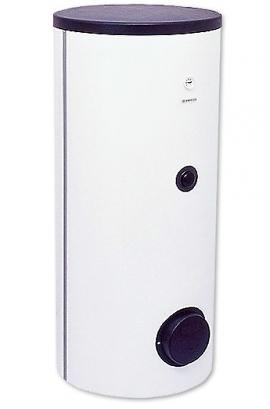 Бойлер косвенного нагрева с подключением электрического тэна ОКС 400 NTRR/BP