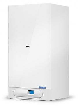 Одноконтурный настенный газовый котел для отопления частного дома THERM PRO 14 XZ.А