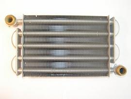 Теплообменник одноконтурный котла 20 TLX