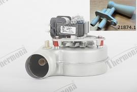 Вентилятор SV25-85, 20 кВт