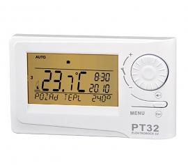 Комнатный электронный термостат РТ 32