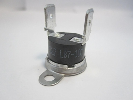 Термостат контроля тяги 36TXE21 87°C