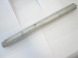 Анод магниевый L370 d33
