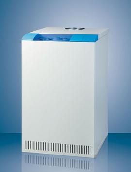 Одноконтурный напольный газовый котел THERM 18 EZ/B для отопления дома от 50-70 кв. м