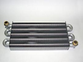 Теплообменник одноконтурный котла 28 кВт